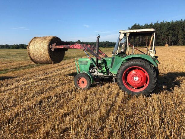 ciągnik rolniczy Deutz D5506