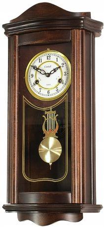 Castel CLK537 - duży zegar wiszący