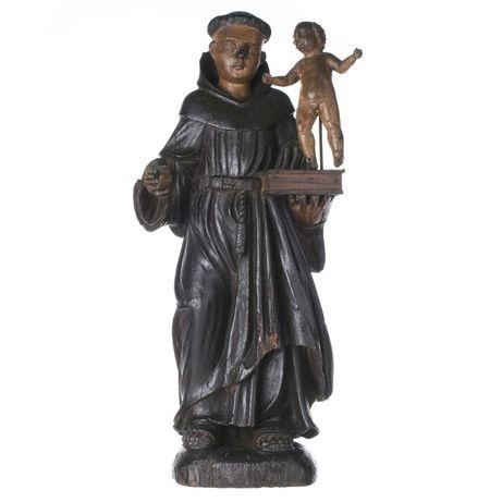 Santo António Escultura