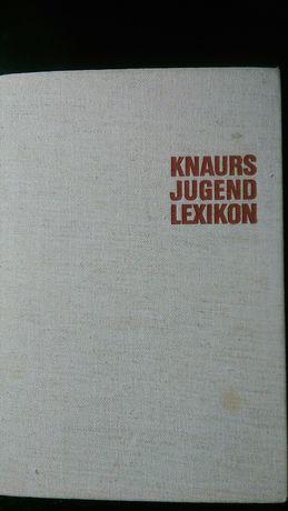 Knaurs Jugend Lexikon