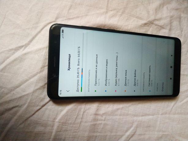 Xiaomi redmi note 5 4/64 gb global