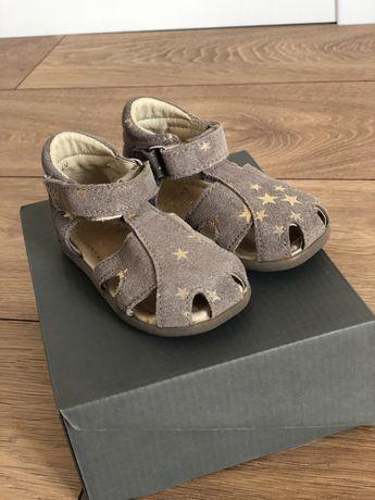 Sandały MRUGAŁA Mimi r20
