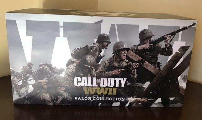 Call of Duty WWII SEM JOGO PS4 XBOX ONE PC DVD