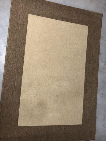 Carpete Tapete creme