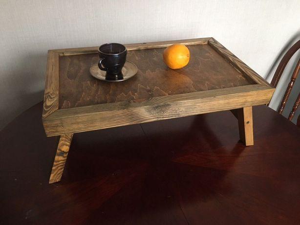 Столик для завтраков