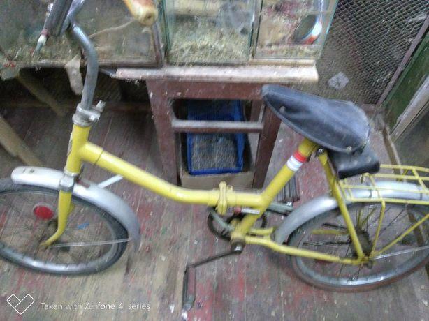 Продам Ретро-велосипед