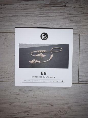 Słuchawki bezprzewodowe douszne B&O Beoplay E6