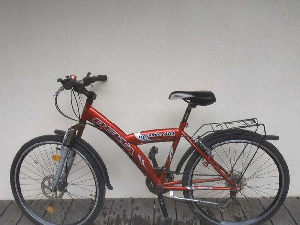 Tani rower górski 21 przeżutek