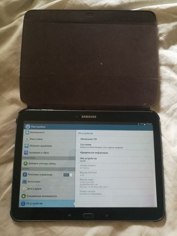 "Планшет Samsung galaxy tab 3 10.1"" gt-p5210"
