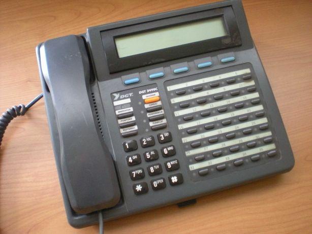 DGT 3490 C telefon systemowy