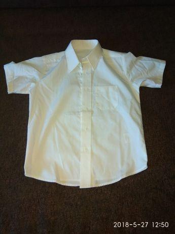 Продаю рубашку на мальчика George