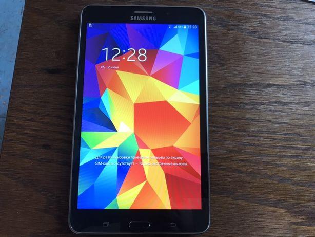 "Samsung Galaxy Tab 4 7.0"" 3G"
