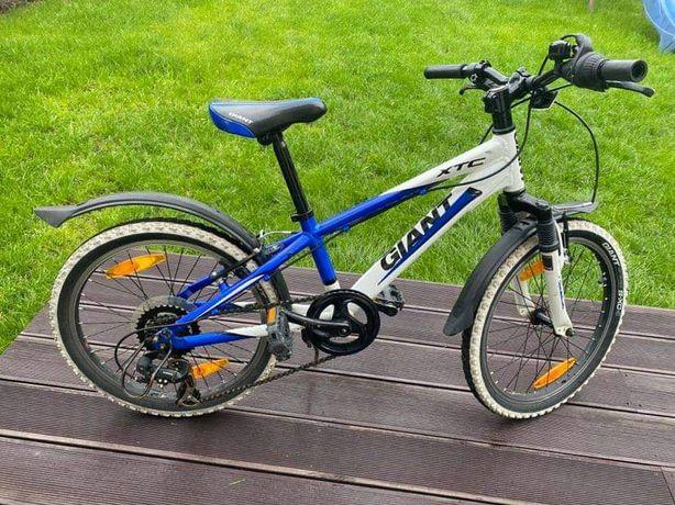 rower dzieciecy Giant 20 cali