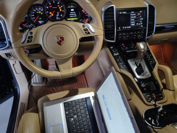 Автоелектрик Прошивка блоків srs airbag Комп'ютерна діагностика