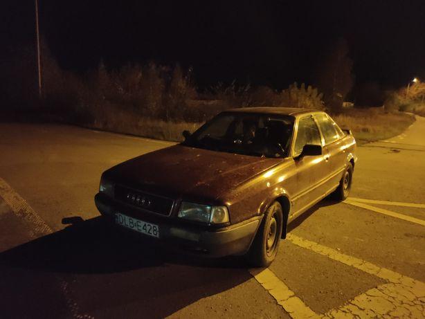 Ауді А 80 в В4 кузові продаж або обмін