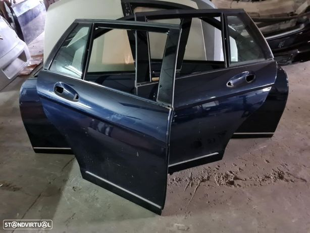 mercedes w204 porta /carrinha / sw / c220 / c250 / porta / esquerda / direita / frente / tras