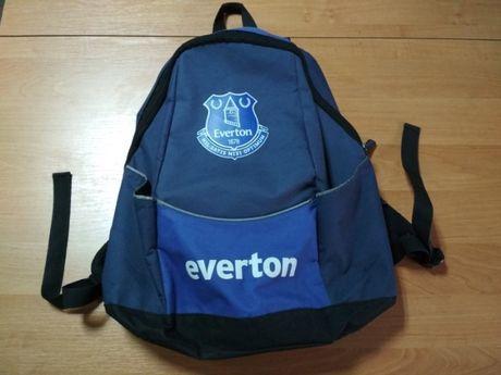 Спортивний рюкзак футбольної команди Евертон(adidas,nike)