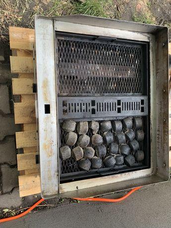 Lava grill grill gazowy na kamienie lawowe