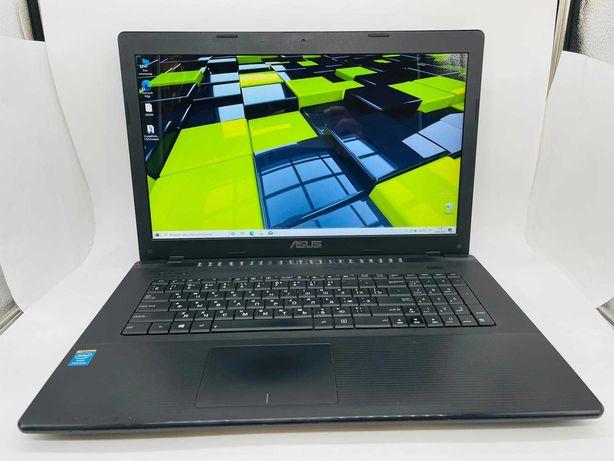 Asus R704A 17.3 HD+\Pentium 2020M\500HDD\5RAM + ГАРАНТИЯ