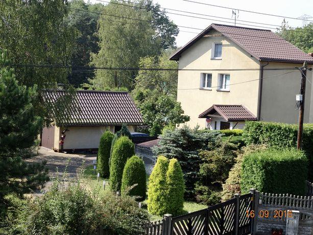 Dom z działką 1644m2 Katowice-Zarzecze, blisko ul. Kościuszki (DK 81)