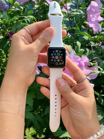 Sprzedam Apple Watch 3 silver GPS