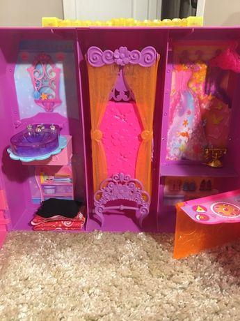 Домик Барби детская игрушка для девочек