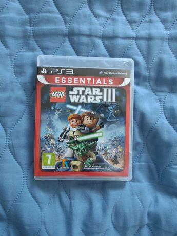 LEGO Star Wars 3: The Clone Wars -  gra na PlayStation 3