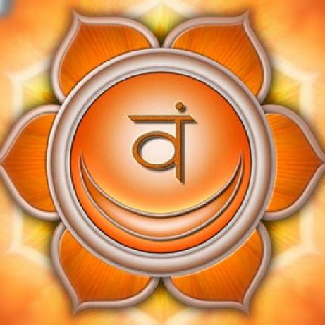 Alinhamento e  equilíbrio de chakras