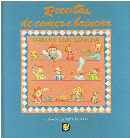 7465  Livros de Gastronomia Infantil