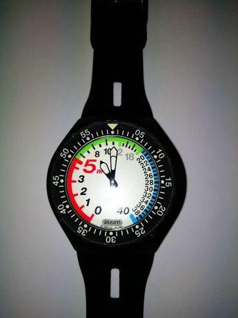 Swatch Fun Scuba Black Anguilla Watch SUGB104
