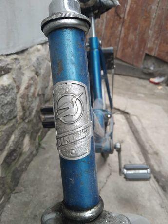 продам велосипед розкладний