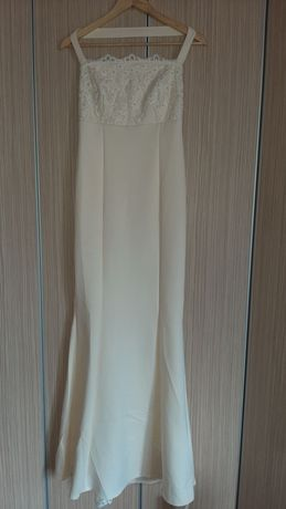 Платье свадебное, выпускное, вечернее. Новое!