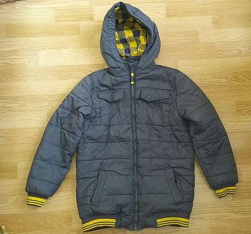 Куртка LC WAIKIKI на мальчика 8-9 лет
