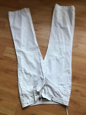 Spodnie rozmiar 38, wietrzenie szafy