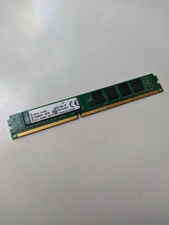 Оперативная память Kingston 4 GB DDR3 1600 MHz (KVR16N11S8 / 4)