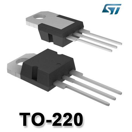 Регулятор напряжения и тока LM317Т