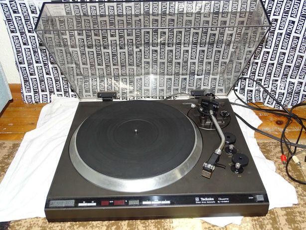 gramofon technics sl-1310mk2