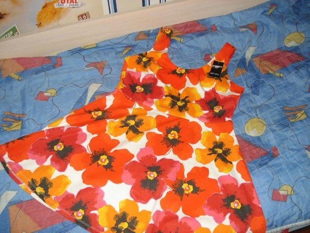 Продам новое платье р.46-48 из Германии.