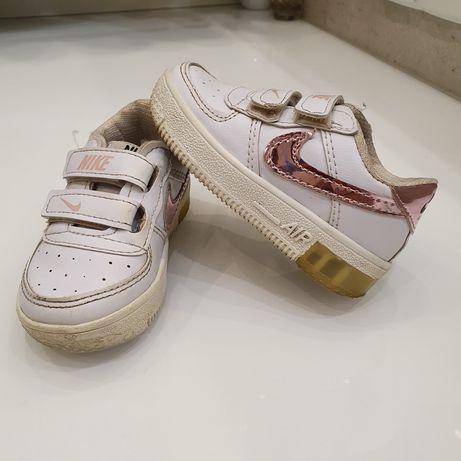 Buty Nike Trampki 22