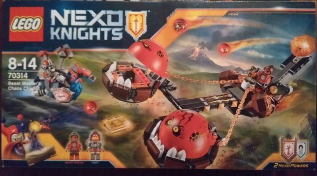 Lego City Friends Nexo Knights Chima