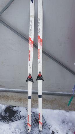 Narty biegowe Blizzard 160cm