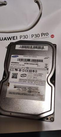 Samsung HD080HJ 80gb 7200rpm