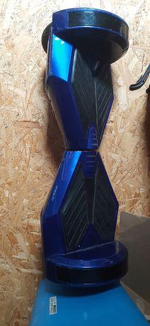 Deska skimaster niebieska