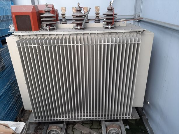 Transformator TO 630/15 o mocy 630kVA
