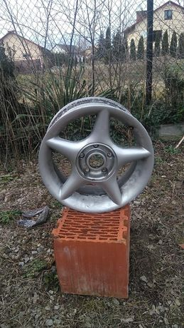 Felgi aluminiowe, alufelgi Mercedes