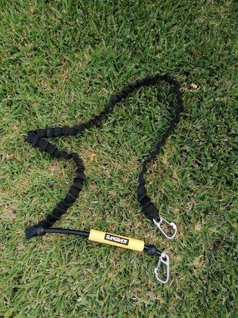 Leash KiteSurf slingshot