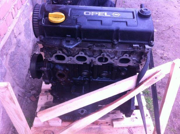 Двигун Opel Y1.7 DT