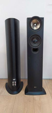 Kolumny Kef IQ50 czarne