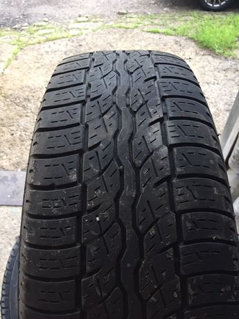 Резина шины 225/65 R17