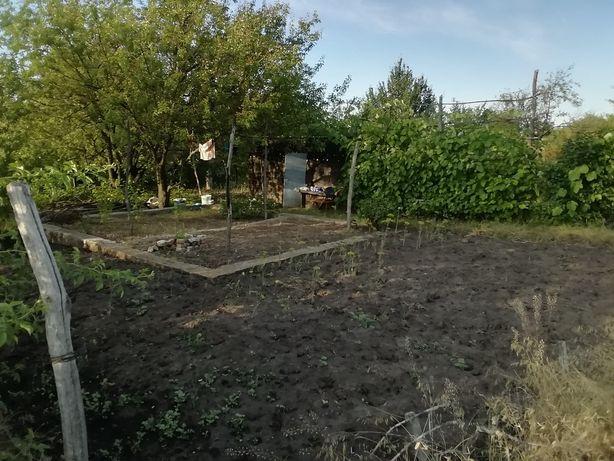 Садовый участок, Старый Мерчик